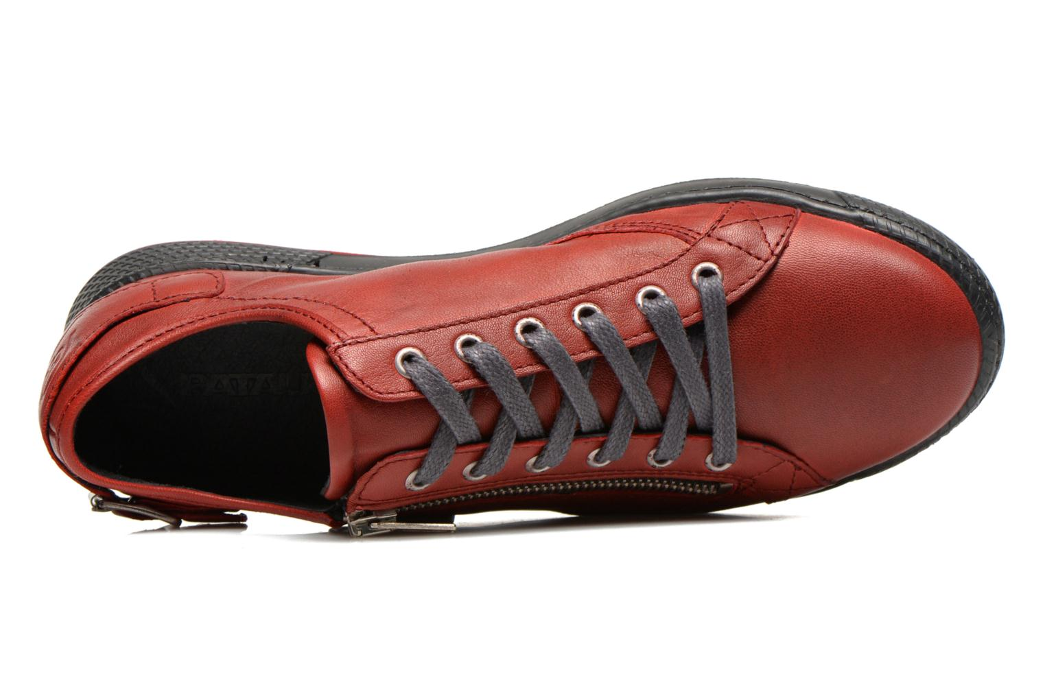 Sneakers Pataugas JesterN Rood links