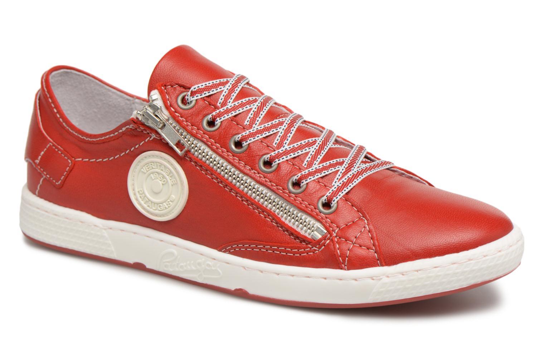 Pataugas JesterN (Rouge) - Baskets chez Sarenza (318435)