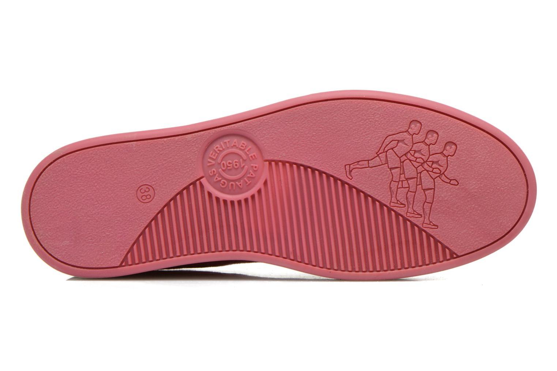 Sneaker Pataugas Pix rosa ansicht von oben