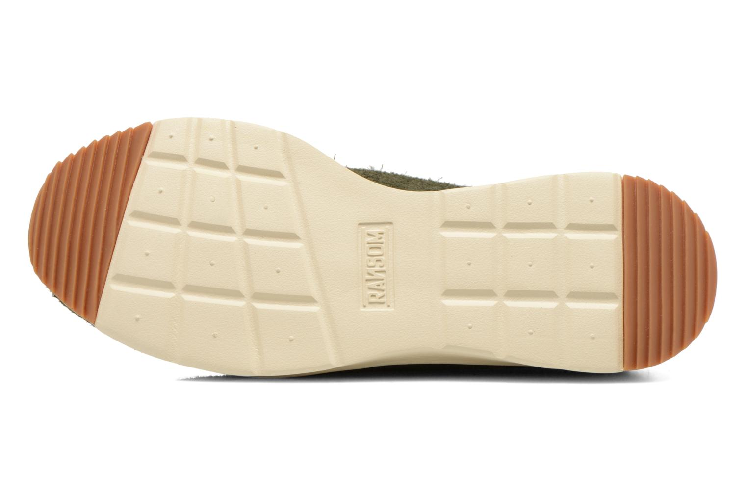 Alta Mid Grunge / Light Bone / Gum