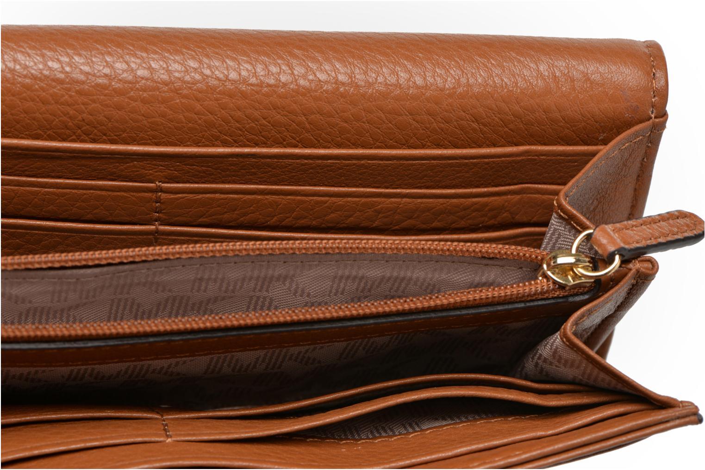 FULTON Flat Trifold Luggage