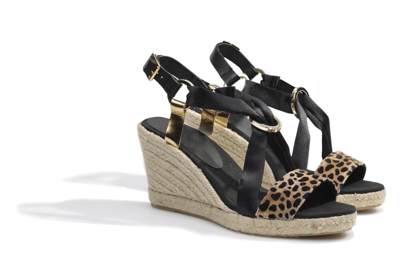 Bamako #5 Leo girafo + razo neg + gold