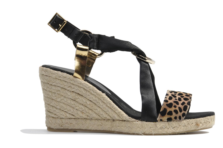 Sandales et nu-pieds Made by SARENZA Bamako #5 Multicolore vue détail/paire