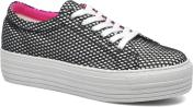 Baskets Femme Kiss Low 738