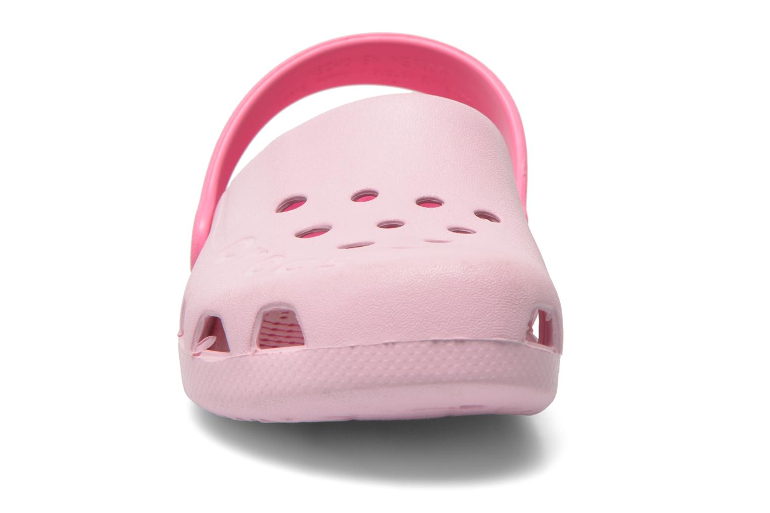 Sandalen Crocs Electro Kids Roze model