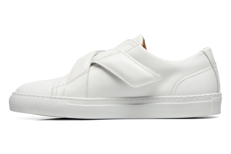 Casual Casual 000 blanc