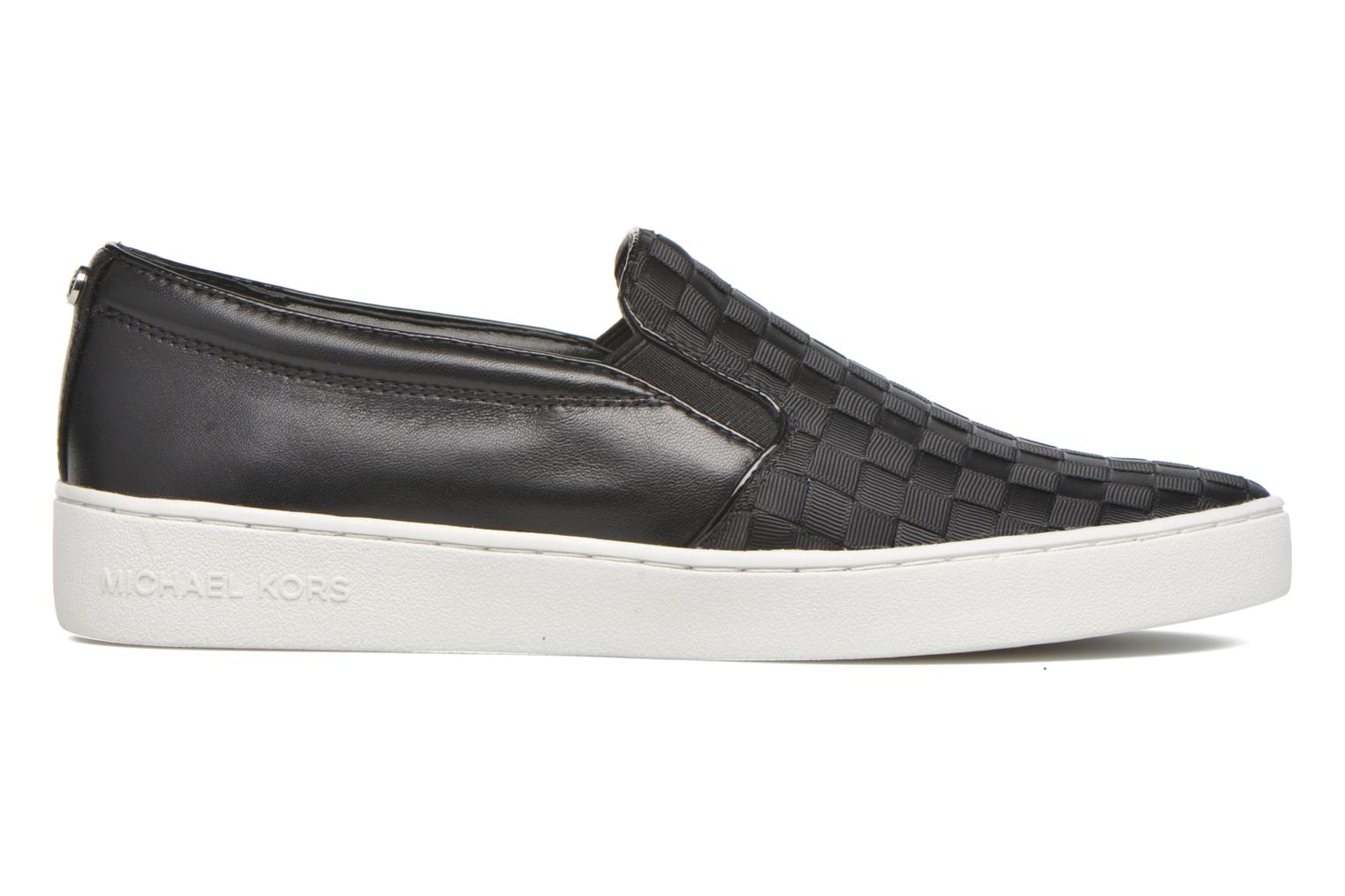 Keaton Slip On Black 2