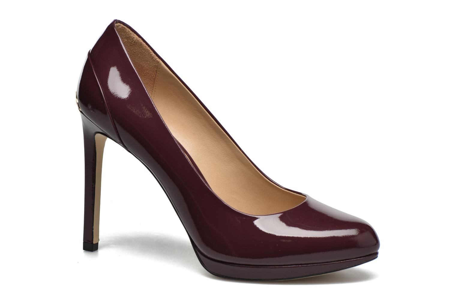 Pumps Michael Michael Kors Yasmin Pump Bordeaux detail