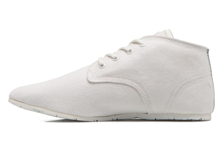 Sneakers Eleven paris Basmono W Wit voorkant
