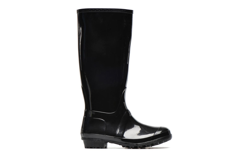 Bottes I Love Shoes Kipleu Noir vue derrière