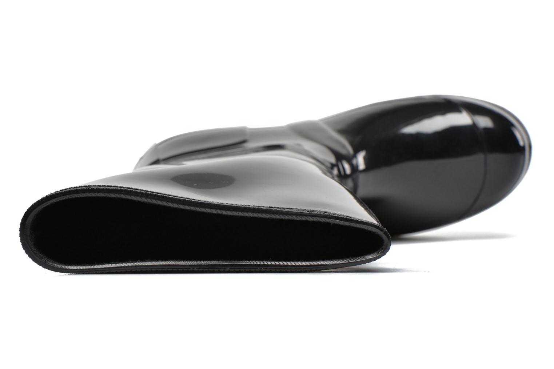 Bottes I Love Shoes Kipleu Noir vue gauche