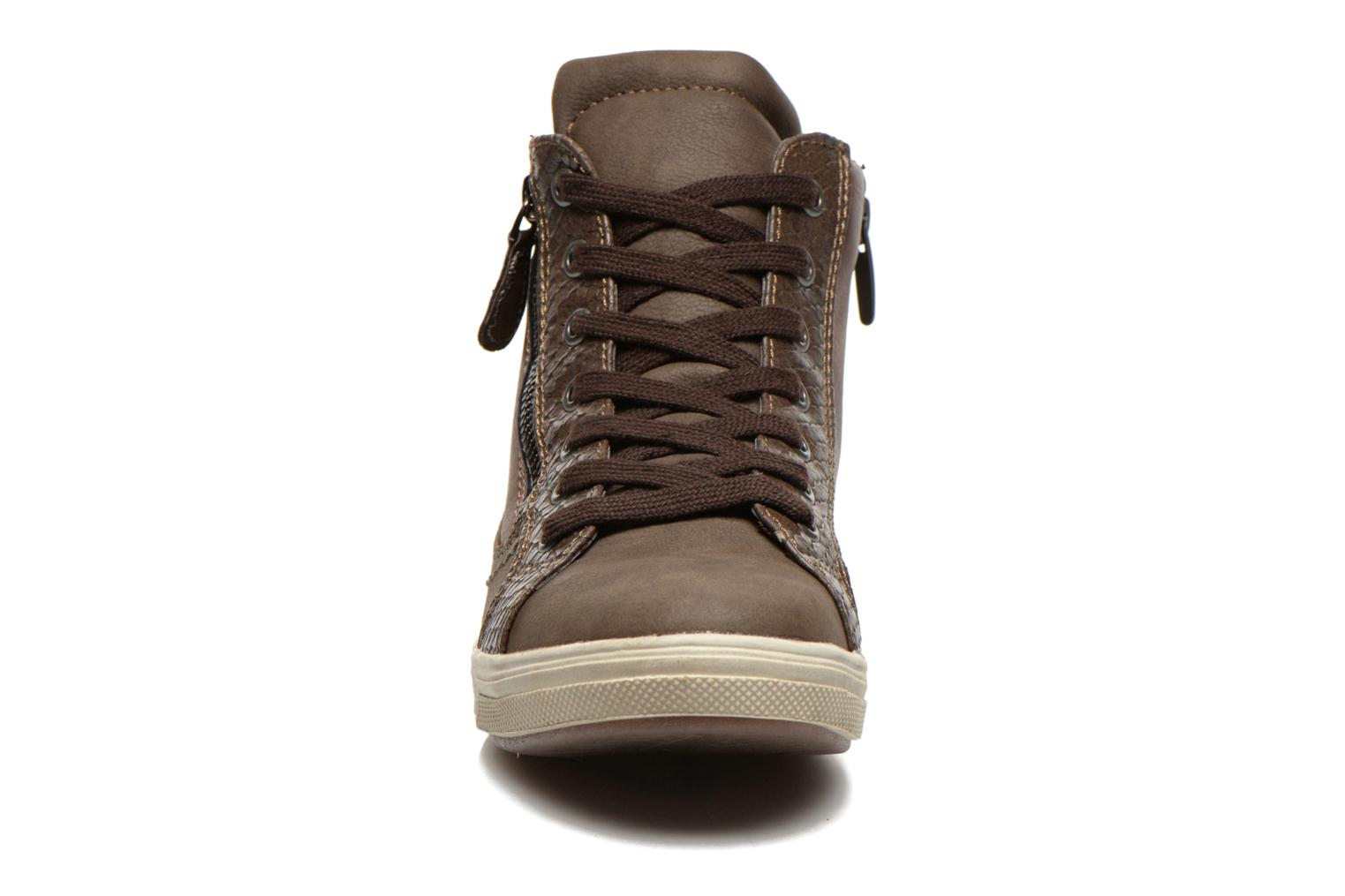 Sneakers I Love Shoes Susket Bruin model