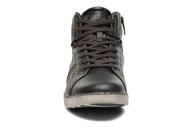 Sneaker I Love Shoes Sijack schwarz schuhe getragen