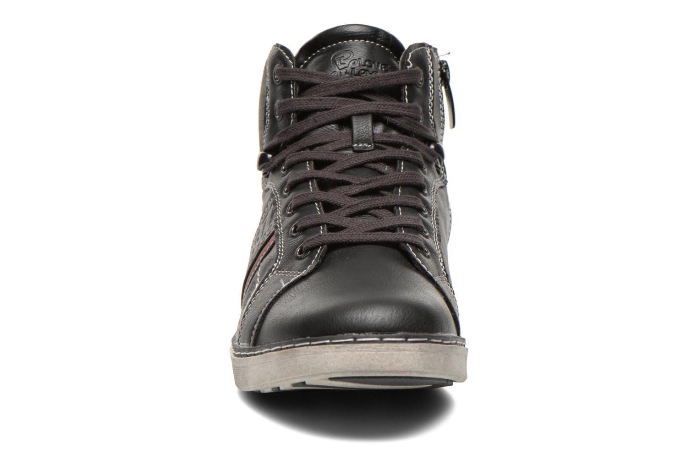 Sneakers I Love Shoes Sijack Zwart model