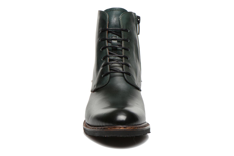 Bottines et boots Neosens Hondarribi S896 Vert vue portées chaussures