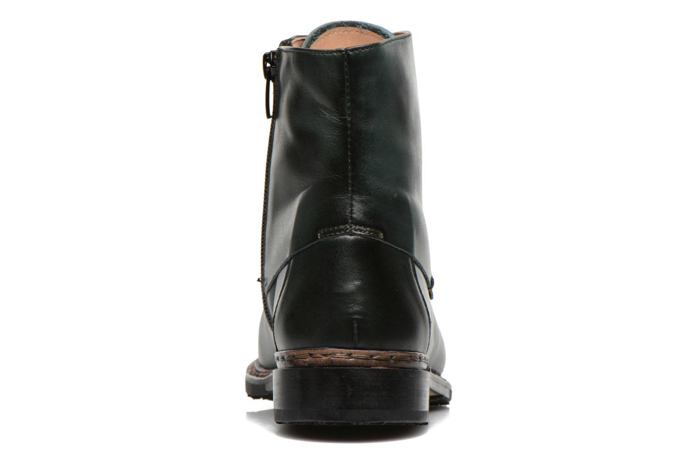 Bottines et boots Neosens Hondarribi S896 Vert vue droite