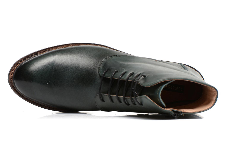 Bottines et boots Neosens Hondarribi S896 Vert vue gauche