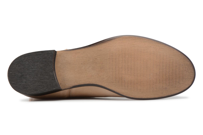 Grandes descuentos últimos zapatos Georgia Rose Anillou (Beige) - Botines  Descuento
