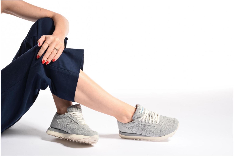 Sneakers Saucony Jazz Original Blauw onder