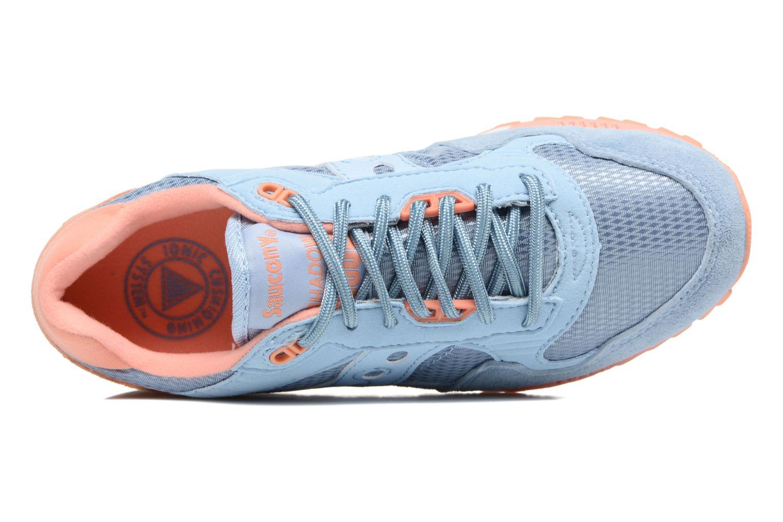 Sneakers Saucony Shadow 5000 W Blauw links