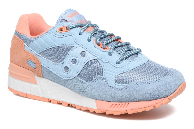 Sneakers Saucony Shadow 5000 W Blauw detail