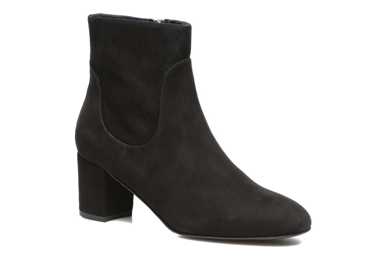 Bottines et boots L.K. Bennett Simi Noir vue détail/paire