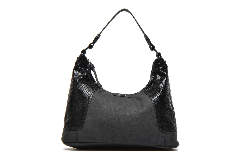 Handtassen Tamaris LINA Hobo Zwart detail