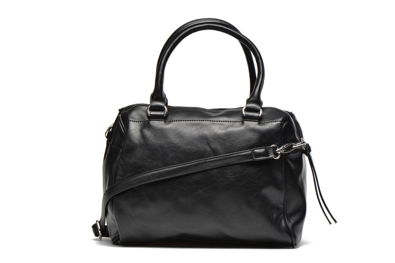 Handtaschen Tamaris SOPHIE Bowling bag schwarz ansicht von vorne