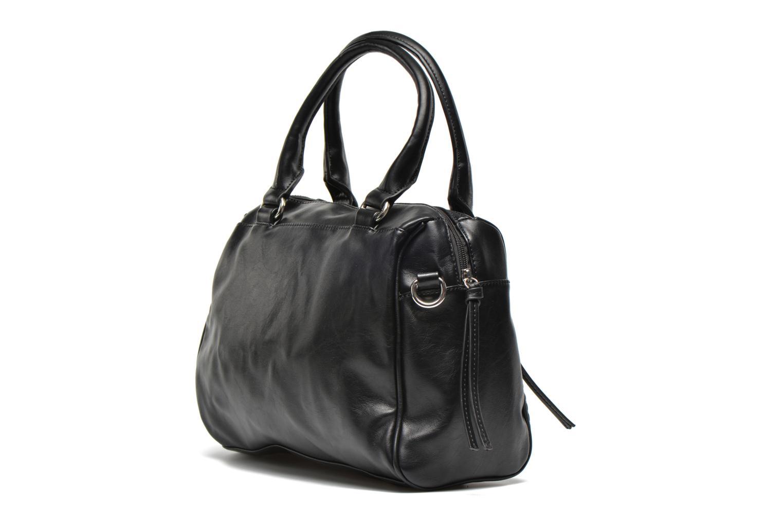 Handtaschen Tamaris SOPHIE Bowling bag schwarz ansicht von rechts