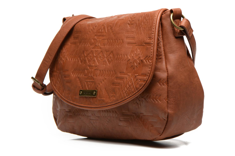 Omineca Shoulderbag Tan 1046
