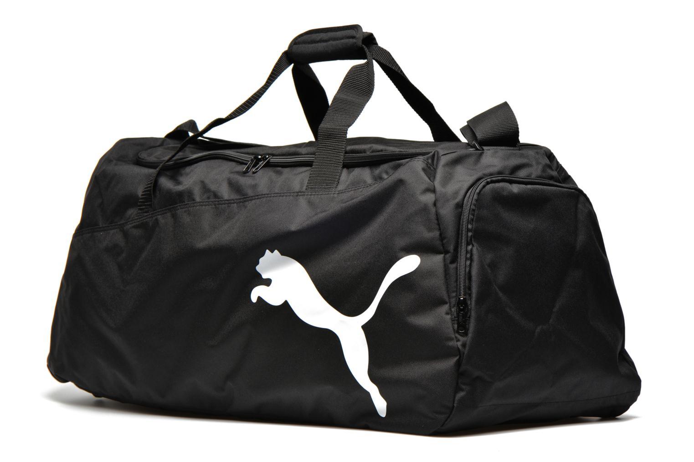 Sacs de sport Puma Pro Training Bag L Noir vue portées chaussures