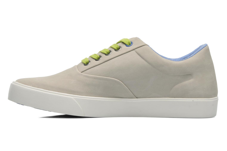 Sneakers Aldo Westerlund Grijs voorkant