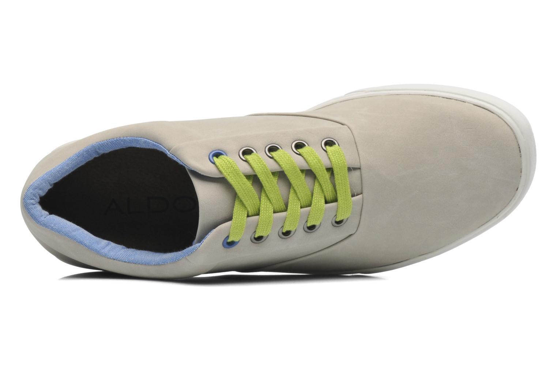 Sneakers Aldo Westerlund Grijs links