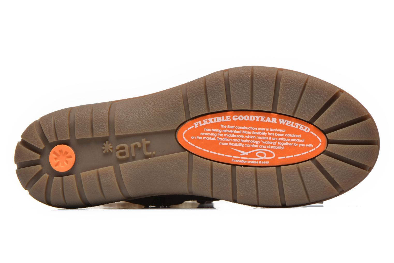 Boots en enkellaarsjes Art Assen 0435 Bruin boven