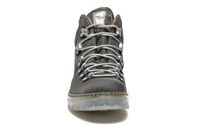 Bottines et boots Art Alpine 20-0809 Gris vue portées chaussures