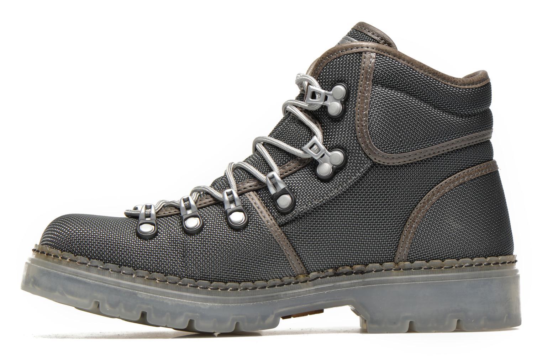 Bottines et boots Art Alpine 20-0809 Gris vue face