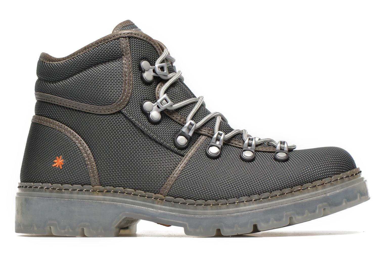 Bottines et boots Art Alpine 20-0809 Gris vue derrière