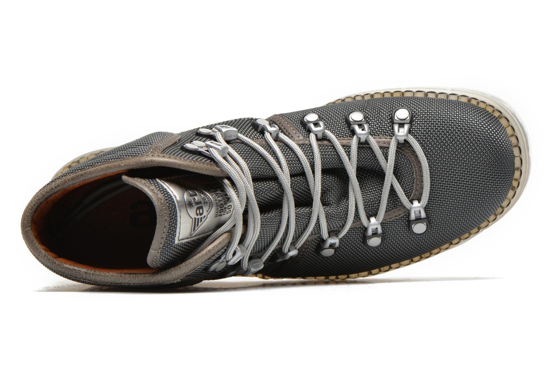 Bottines et boots Art Alpine 20-0809 Gris vue gauche