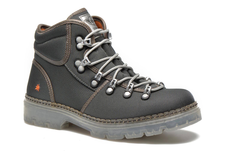 Bottines et boots Art Alpine 20-0809 Gris vue détail/paire