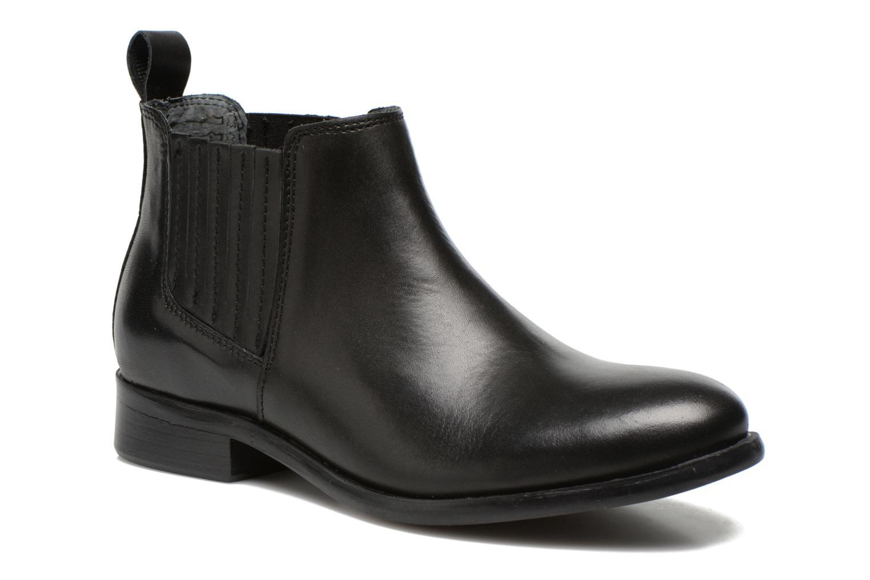Bottines et boots Pieces Izi pour Femme  40.5 EU 5 2018 Chaussures trail  Tan sAUz3tGI