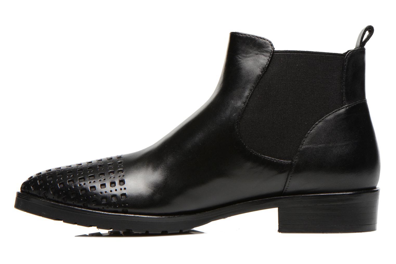 Stiefeletten & Boots Bruno Premi Latchi schwarz ansicht von vorne