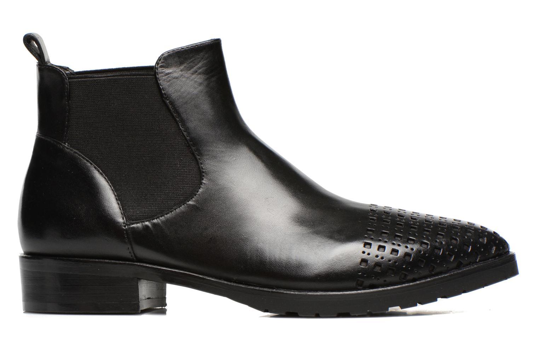 Stiefeletten & Boots Bruno Premi Latchi schwarz ansicht von hinten