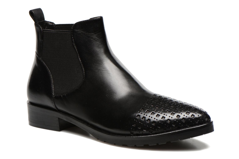 Stiefeletten & Boots Bruno Premi Latchi schwarz detaillierte ansicht/modell