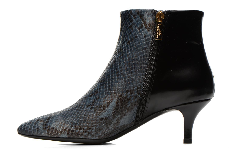 Stiefeletten & Boots Atelier Mercadal Noemi mehrfarbig ansicht von vorne
