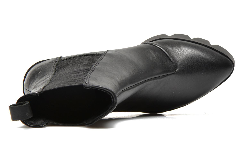 Stiefeletten & Boots Ash Toxico schwarz ansicht von links
