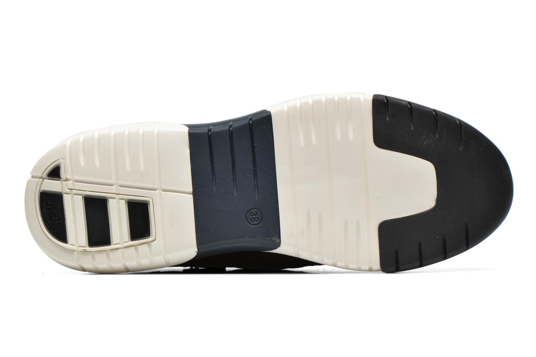 Sneakers Ash Shu Zwart boven