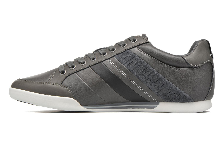 Sneakers Levi's Turlock Refresh Grigio immagine frontale