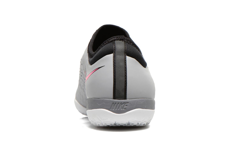 Chaussures de sport Nike Mercurialx Finale Ic Gris vue droite