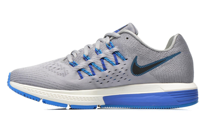 Chaussures de sport Nike Nike Air Zoom Vomero 10 Gris vue face