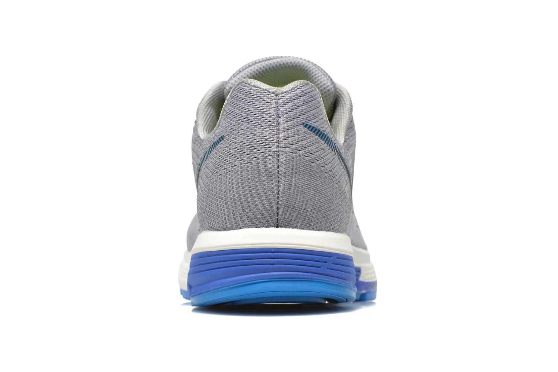 Chaussures de sport Nike Nike Air Zoom Vomero 10 Gris vue droite